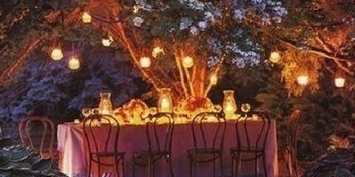 A Midsummer's Night Dinner Party