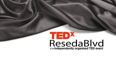 TEDxResedaBlvd tickets
