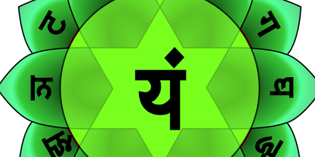 Understanding the Chakras tickets