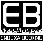 Endoxa Booking logo