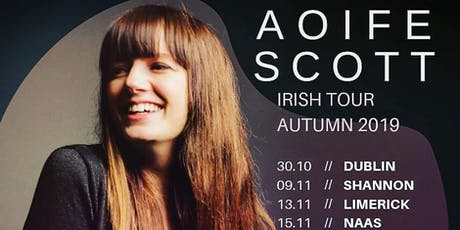 Aoife Scott tickets