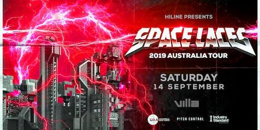 Hiline ft. Space Laces