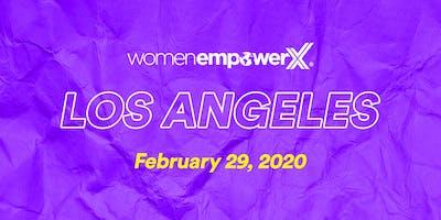 Women Empower X Los Angeles 2020