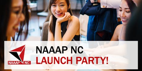NAAAP NC Launch Party! tickets