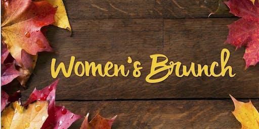 NECF Women's Brunch