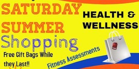 Community Health & Wellness Extravaganza tickets