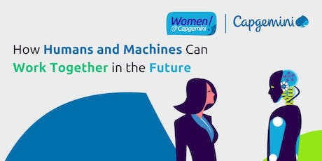 How Humans and Machines Can Work Together in the Future tickets