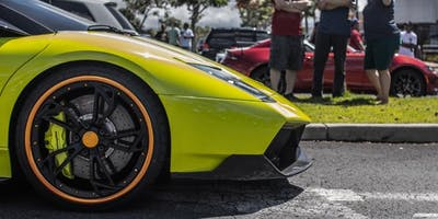 Cars and Coffee Pearl City - July 28, 2019