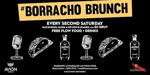 Borracho Brunch