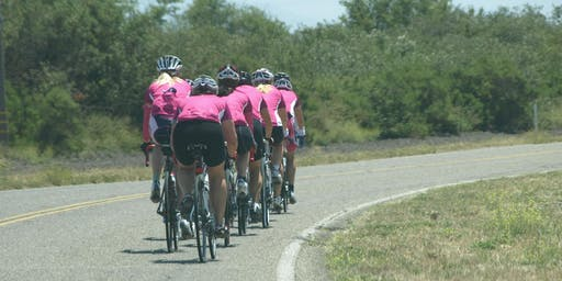 REVOLUTION COACHING HOSTS WOMEN'S CYCLING SKILLZ AND DRILLZ