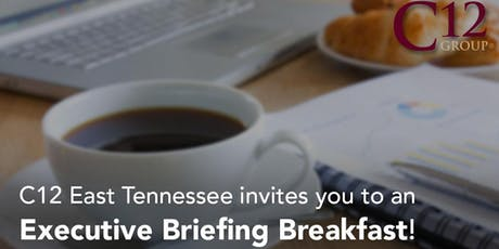 C12 Group - Executive Breakfast, Johnson City tickets