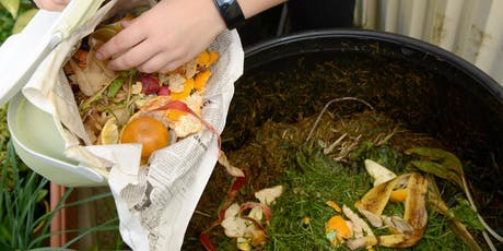 Worm Farming and Composting Workshop - October 2019 tickets
