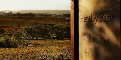 Hentley Farm Wine Dinner
