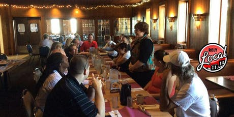 RelyLocal Networking Lunch at The Ale House in New Berlin tickets