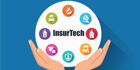 InsurTech NY Presents: Investing in InsurTech - Fad or Long-term Value tickets