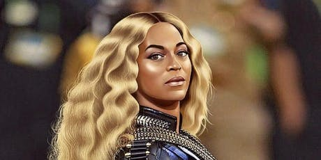 Beyonce Paint and Sip! tickets