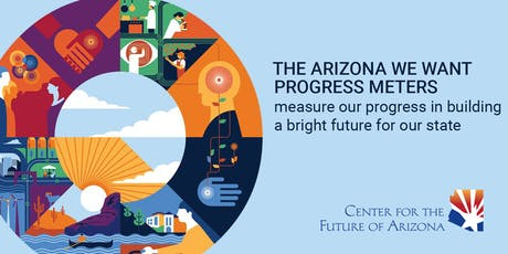 Center for the Future of Arizona 2019 Pre-Conference Session for AZ League tickets