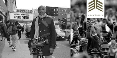 Un cours sur l'expérience Afro-Américaine billets