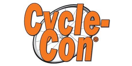 Cycle-Con 2019 tickets