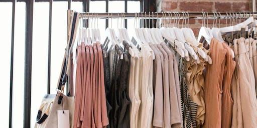 Sip, Style, Shop KC Fall 19