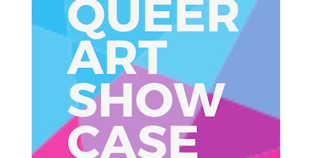 Queer Trans People of Color Art Showcase - Fierce Urgency of Now! tickets