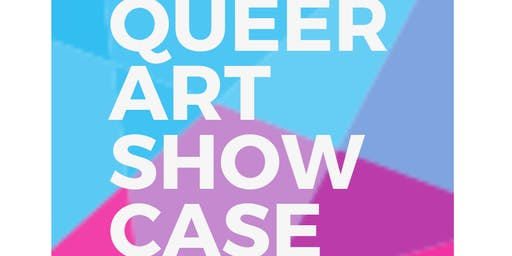 Queer Trans People of Color Art Showcase - Fierce Urgency of Now!