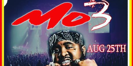 Mo3 Concert Tickets Aug 25th In Victoria TX tickets