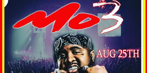 Mo3 Concert Tickets Aug 25th In Victoria TX