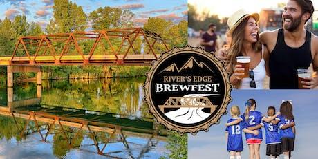 River's Edge Brewfest tickets