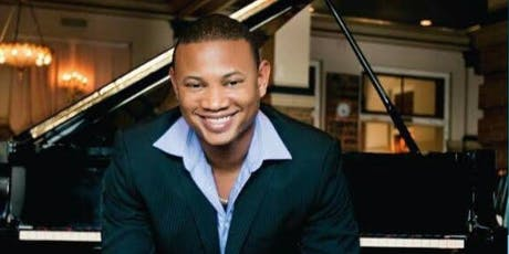 Pianist, Gino Rosaria tickets
