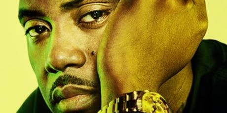 Nas Paint and Sip tickets