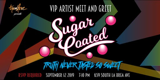 SUGAR COATED VIP
