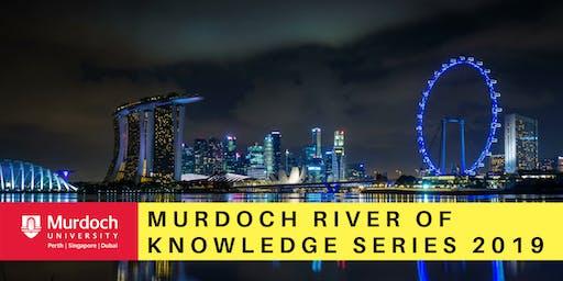 Murdoch River of Knowledge[Prof Rikki Kersten]