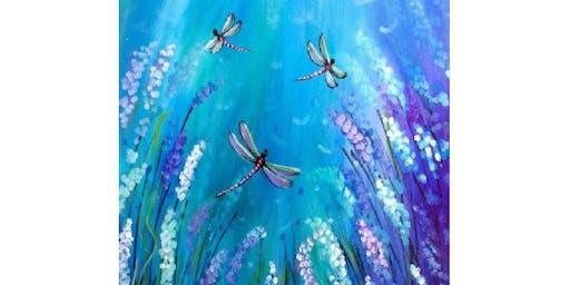 Goodluck Dragonfly - Ivanhoe Hotel