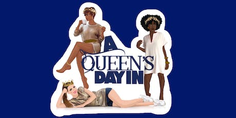 A Queens Day in Pt 3. tickets