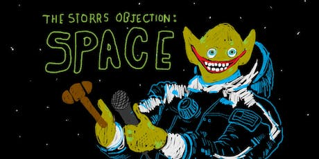 The Storrs Objection: Space tickets