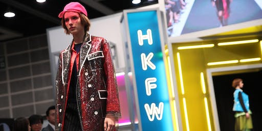 HKTDC Hong Kong Fashion Week