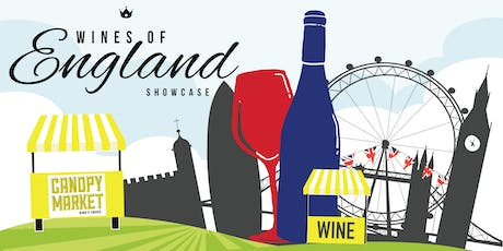 Wines of England tickets