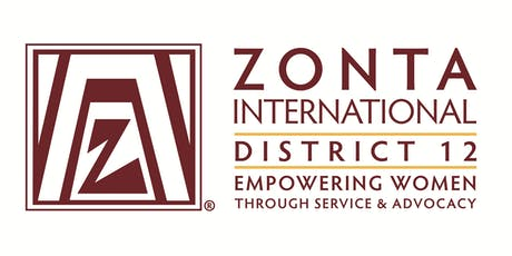 2019 Zonta International District 12 Conference  tickets