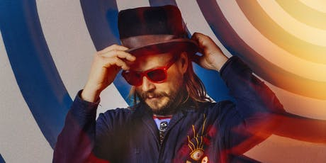 Marco Benevento w/ The Mattson 2 @ HI-FI tickets