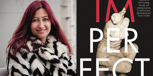 Lee Kofman in Conversation with Zoya Patel