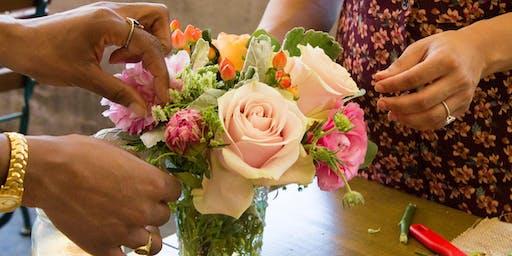 Blossoms & Brunch Petal Party®