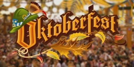 Oktoberfest! Part 1 tickets