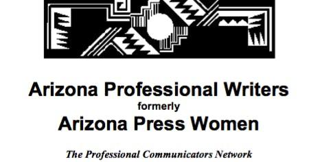 Arizona Professional Writers Conference