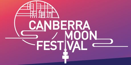 Canberra Moon Festival 2019 tickets