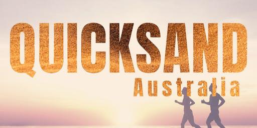 QUICKSAND Australia