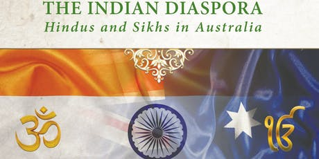 Book Launch: Hindus & Sikhs in Australia (Edition 2) tickets