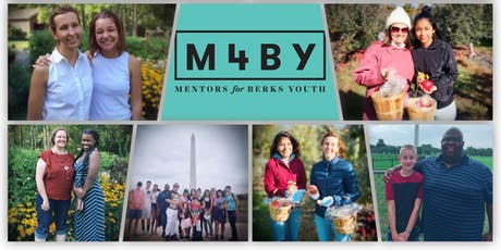 Mentors for Berks Youth - Mentor Training tickets