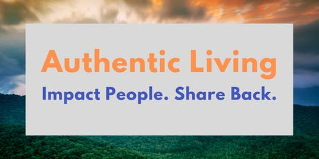Authentic Living Fundraiser: The Doctors! tickets