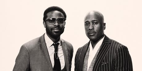 The Midnight Hour (feat. Ali Shaheed Muhammad and Adrian Younge) at 1904 tickets